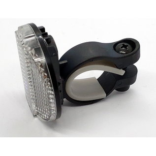Brompton Brompton Front reflector + bracket - for handlebar