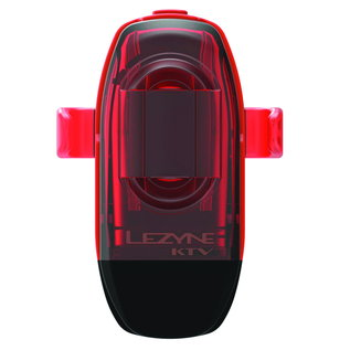 Lezyne Lezyne KTV Drive RearLight - Red