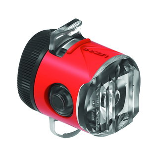 Lezyne Lezyne Femto USB Drive Front Light - Red
