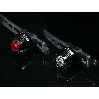 Evo NiteLight Lookout - Light Set - Black