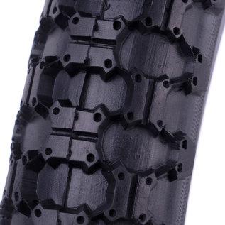 Evo EVO Splash Tire, 16x1.75, Wire, Clincher, Black