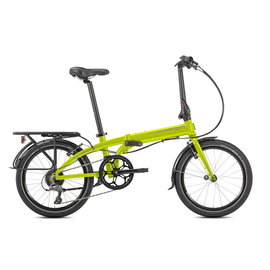 Tern Link D8 -  Safety Yellow