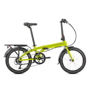 Tern Tern Link D8 -  Safety Yellow