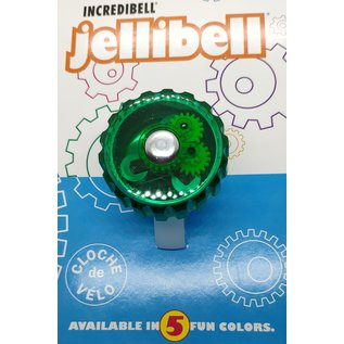 Mirrycle Mirrycle Incredibell Jellibell - Green