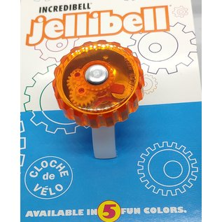 Mirrycle Mirrycle Incredibell Jellibell - Orange