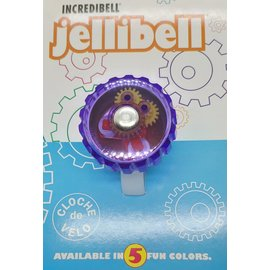Mirrycle Incredibell Jellibell - Purple
