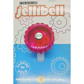 Mirrycle Incredibell Jellibell - Pink
