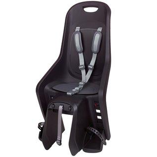 Polisport Polisport Bubbly Maxi + CFS Baby Seat On rear rack