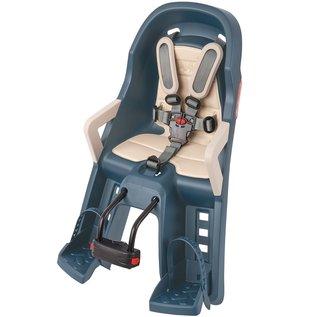 Polisport Polisport Guppy Mini FHT Baby Seat Stem/Steerer mount - Front