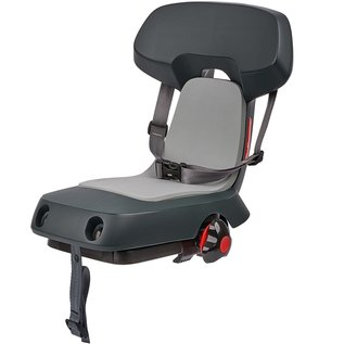 Polisport Polisport Guppy JR CFS Baby Seat for Rear Rack (not included)