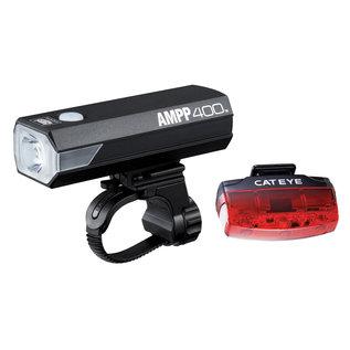 Cat Eye Cat Eye AMPP 400 & RAPID MICRO Light Set
