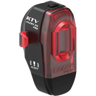 Lezyne Lezyne KTV Pro Alert Drive Rear Light - Black