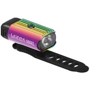 Lezyne Lezyne Hecto Drive 500XL Front Light - Multicolor