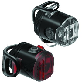 Lezyne Femto USB Drive Light Set - Black