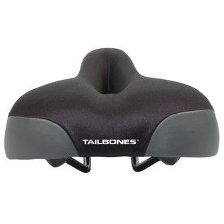 Serfas Serfas TAILBONES Saddle with Cutout - Lycra