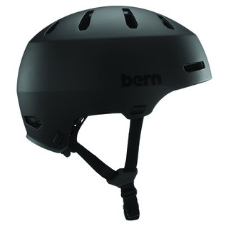 Bern Bern Macon 2.0 MIPS - Matte Black