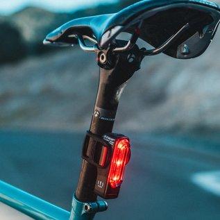 Lezyne Lezyne Strip Pro Alert Drive 300 Rear Light, Black
