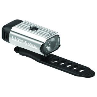 Lezyne Lezyne Hecto Drive 500XL Front Light - Silver