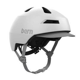 Bern Brentwood 2.0 - Satin White