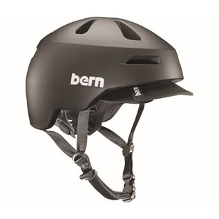 Bern Bern Brentwood 2.0 - Matte Black