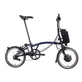 Brompton Custom Electric Bike