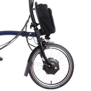Brompton Custom Brompton Electric Bike