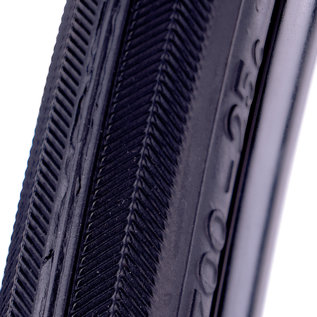 Evo EVO Dekko Tire 700x28C | 28-622, Wire, Clincher, Black