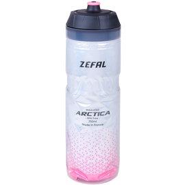 Zefal Arctica 75 - Silver/Pink