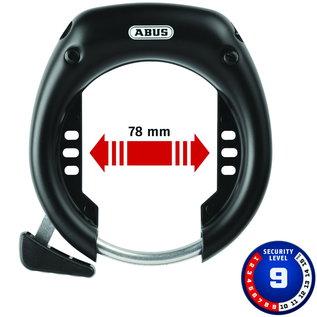 Abus Abus Shield 5650L Frame Lock, Key, 8.5mm, Black