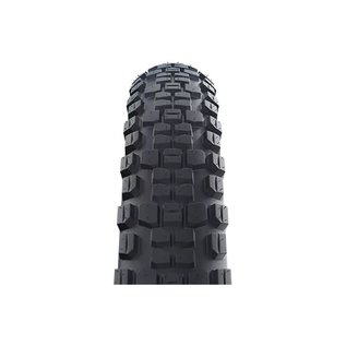 Schwalbe Schwalbe Johnny Watts E-Bike Tire, 29x2.35, Black-Reflex, Performance, Addix Compound, Folding