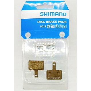 Shimano Shimano B01S - Resin Disc Brake Pad Set