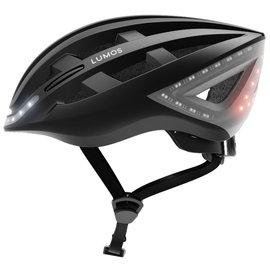 Lumos Kickstart E-Bike - Black