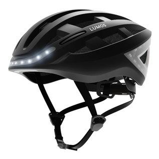 Lumos Lumos Kickstart E-Bike Helmet - Black, Unisixe: 54 - 62cm