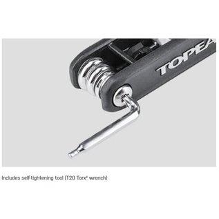Topeak Topeak X-Tool+, Silver