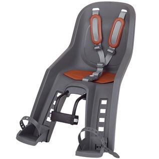 Polisport Polisport Bubbly Mini + FHT Baby Seat, Stem/Steerer mount, Front