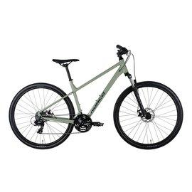 Norco XFR 3 - 2021 - Green/Black
