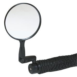 Evo EVO Canadian Arm Mirror, Black, Mount: Bar End