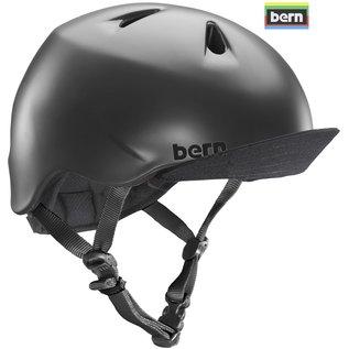 Bern Bern Nino 2.0 - Matte Black