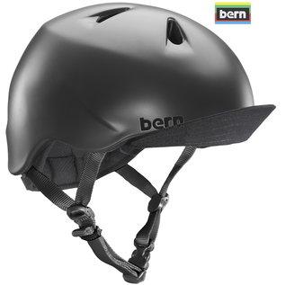 Bern Bern Nino 2.0 MIPS - Matte Black