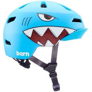 Bern Bern Nino 2.0 MIPS - Shark Bite