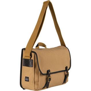 Brompton Brompton  Game Bag Medium in Tan