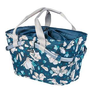 Basil Basil Carry All Rear MIK Basket - Magnolia