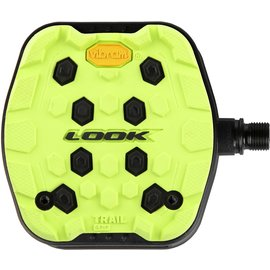 LOOK Trail Grip - Lime
