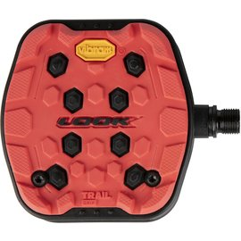 LOOK Trail Grip - Red