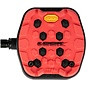 LOOK Look Trail Grip Platform Pedals - Red