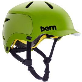 Bern Watts 2.0 MIPS - Matte Green