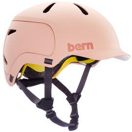 Bern Watts 2.0 MIPS - Matte Blush