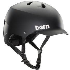 Bern Watts 2.0 MIPS - Matte Black