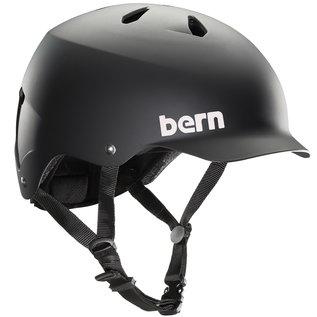 Bern Bern Watts 2.0 MIPS - Matte Black