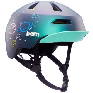 Bern Bern Nino 2.0 MIPS - Metallic Space Splat